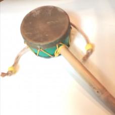 Drum, Drums, Spinning Drum