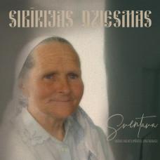 """CD """"Sventava. Sibīrijas dziesmas"""""""