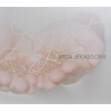 "CD ""Jēkabsone Arta. Light"""