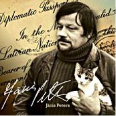 """CD """"Peters Jānis"""""""