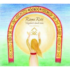 "CD ""Meditation ""Around the Sun goes"""