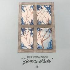 "CD ""Sirds Māja ""Winter story"""