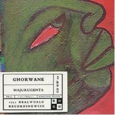 "CD ""Ghorwane ""Majurugenta"""