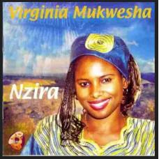"""CD """"Mukwesha Virginia """"Nzira"""""""