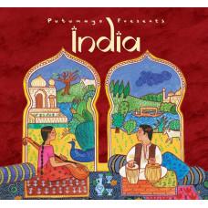 """CD """"India"""""""