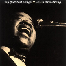 """CD """"Armstrong Louis """"My Greatest Songs"""""""