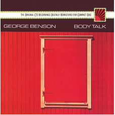 "CD ""Benson George ""Body Talk"""