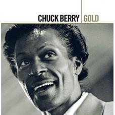 "CD ""Berry Chuck ""Gold"""