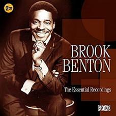 "CD ""Benton Brook ""Essential Recordings"""