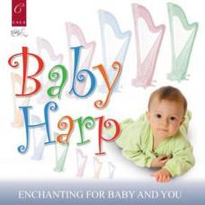 """CD """"Bērniem """"Baby Harp"""""""