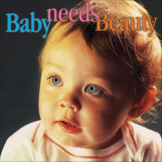 "CD ""Bērniem ""Baby needs Beauty"""