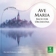 "CD ""Bach J. S. ""Ave Maria. Bach for orchestra"