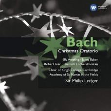 "CD ""Bach J. S. ""Christmas Oratorio"""