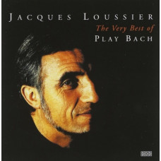 "CD ""Bach J. S. ""The Best of Play Bach"""