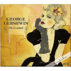 "CD ""Gershwin George ""The Essential"""