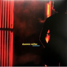 """CD """"Miller Dominic """"November"""""""
