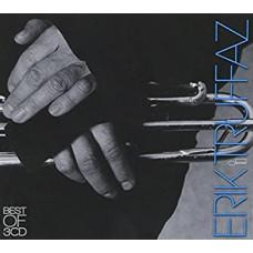 "CD ""Truffaz Erik ""Triple Best Of"""