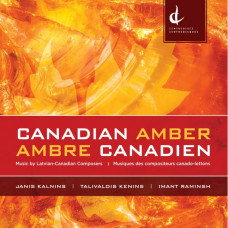 "CD ""Canadian Amber"""