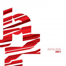 "cd ""Jazz in Latvia 2021""  2CD"