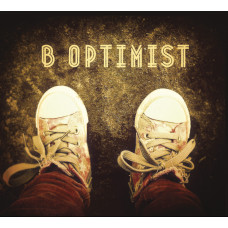 "CD ""B OPTIMIST ""B OPTIMIST"""