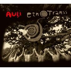 "CD ""Auļi ""Etnotranss"""