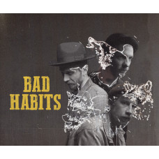 "CD ""Bad Habits"""
