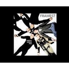 "CD ""Framest ""Svētki Ledus Pilī"""