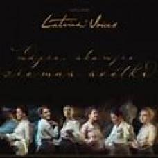 """CD """"Latvian Voices """"A Little Christmas Melancholia"""""""