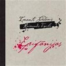 """CD """"Tiguls Raimonds; Ziedonis Imants """"Epifānijas"""""""