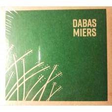 """CD """"Dabas Miers"""""""