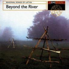 "CD ""Beyond the River"""