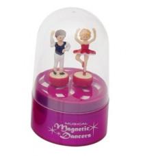 Music box.  Dancers