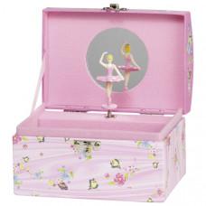 Music box.  Jewelry box