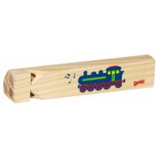 Whistle, Train Whistle