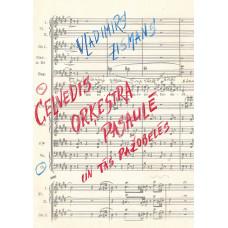 """Book """"Ceļvedis orķestra pasaulē un tās pažobelēs"""""""