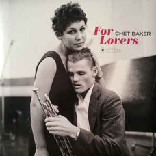 """Vinyl """"Baker Chet """"For Lovers"""""""