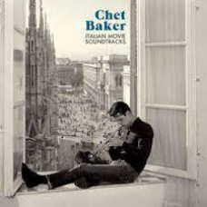 """Vinyl """"Baker Chet """"Italian Movie Soundtracks"""""""