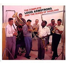 """Vinyl """"Armstrong Louis """"Louis Armstrong And The Dukes Of Dixieland"""""""