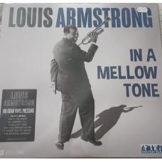 """Vinyl """"Armstrong Louis """"In A Mellow Tone"""""""