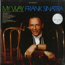 """Sinatra Frank """"My Way"""""""