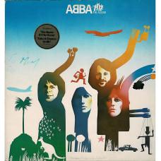 "Vinyl ""Abba. The Album"""