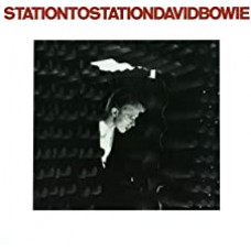 "Vinyl ""Bowie David. Station To Station"""
