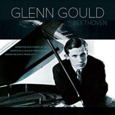"Vinyl ""Beethoven Ludwig, Gould Glenn  ""Piano Sonatas 30,31,32"""