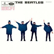 "Vinyl ""Beatles. HELP!"""