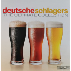"Vinyl ""Deutsche Schlagers. The Ultimate Collection"""