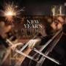 "LP ""Strauss Johann & Josef; Wiener Philharmoniker ""New Year's Celebration"""