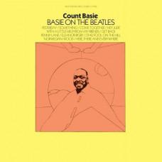 """Vinyl """"Basie Count & his orcestra """"Basie on the Beatles"""""""