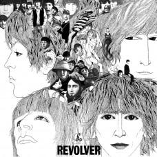 "Vinyl ""Beatles ""Revolver"""