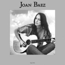 "Vinyl ""Baez, Joan. Joan Baez"""