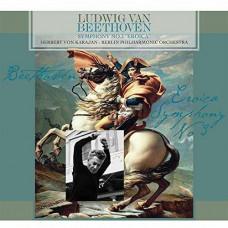 "Vinyl ""Beethoven. Symphony No. 3 ""Eroica"""""